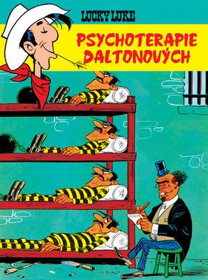 Obrázok Psychoterapie Daltonových