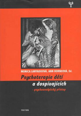 Psychoterapie dětí a dospívajících