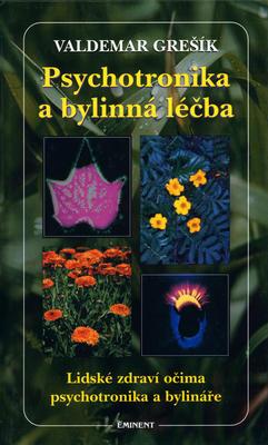 Obrázok Psychotronika a bylinná léčba