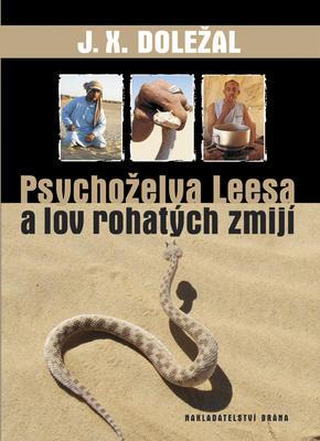 Obrázok Psychoželva Leesa a lov rohatých zmijí