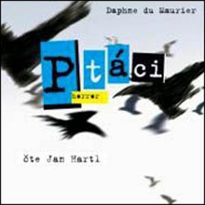 Obrázok Ptáci (CD)