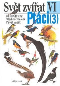 Obrázok Ptáci (3)