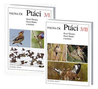 Ptáci 3/I a 3/II