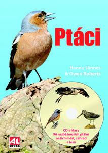 Obrázok Ptáci + CD