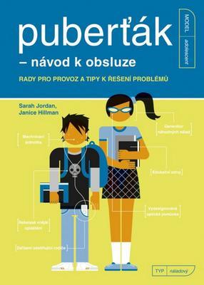 Obrázok Puberťák - návod k obsluze