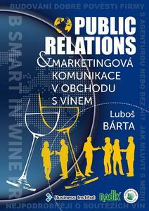 Obrázok Public relations a marketingová komunikace v obchodu s vínem