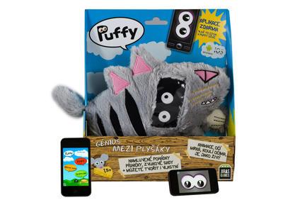 Obrázok Puffy