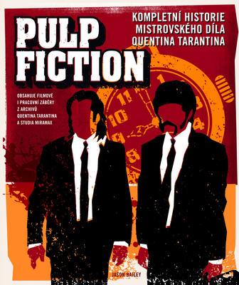 Obrázok Pulp Fiction