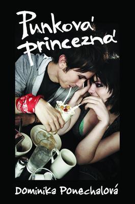 Obrázok Punková princezná