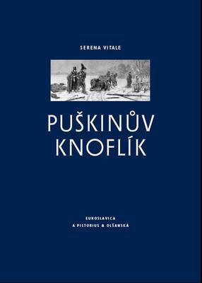 Obrázok Puškinův knoflík