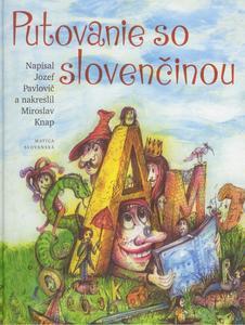 Obrázok Putovanie so slovenčinou