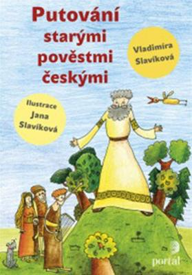 Obrázok Putování starými pověstmi českými