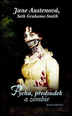 Obrázok Pýcha, předsudek a zombie