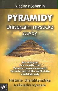 Obrázok Pyramidy Univerzální mystické stavby