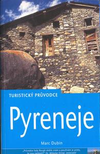 Obrázok Pyreneje Turistický průvodce