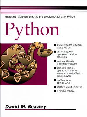 Obrázok Python