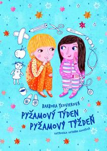 Obrázok Pyžamový týden Pyžamový týždeň