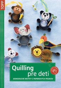 Obrázok Quilling pre deti