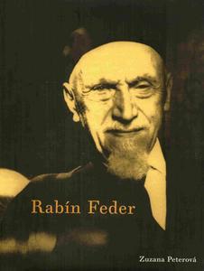 Obrázok Rabín Feder