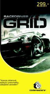 Obrázok Racedriver GRID