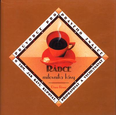 Obrázok Rádce milovníka kávy