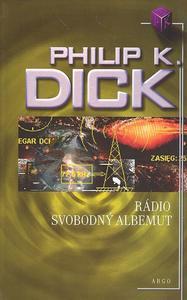 Obrázok Rádio Svobodný Albemuth