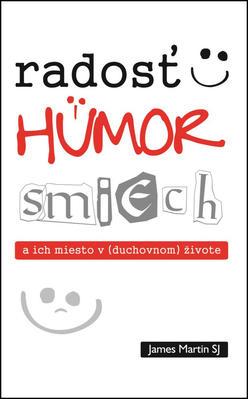 Obrázok Radosť, humor, smiech a ich miesto v (duchovnom) živote