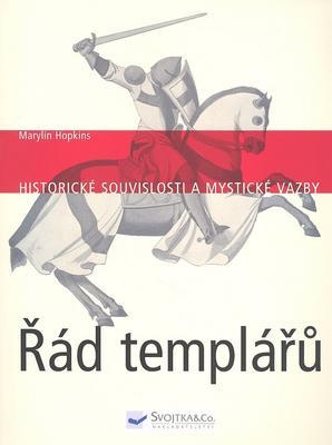Obrázok Řád templářů