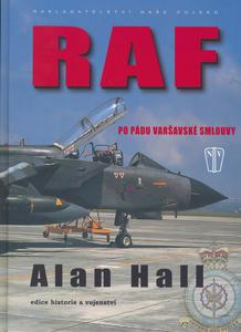 Obrázok RAF po pádu Varšavské smlouvy