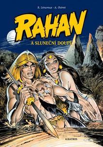 Obrázok Rahan a Sluneční doupě (1. díl)