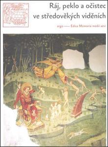 Obrázok Ráj, peklo a očistec ve středověkých viděních