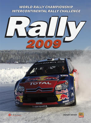 Obrázok Rally 2009
