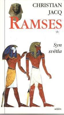 Obrázok Ramses 1: Syn světla