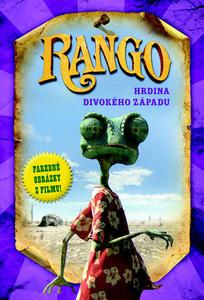 Obrázok Rango