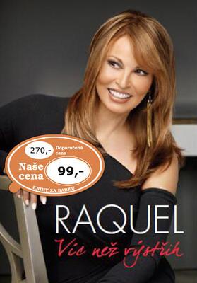 Obrázok Raquel Víc než výstřih