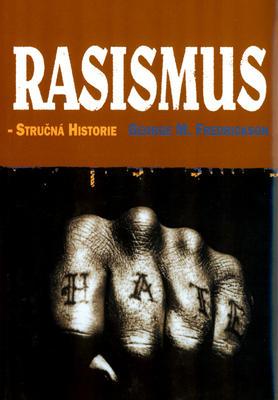 Obrázok Rasismus