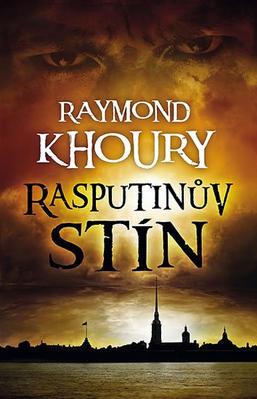 Obrázok Rasputinův stín