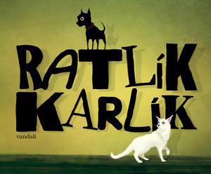 Obrázok Ratlík Karlík