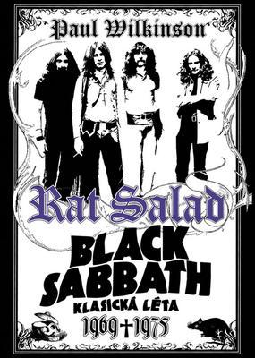 Rat Salad Black Sabbath