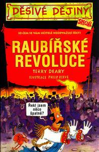 Obrázok Raubířské revoluce