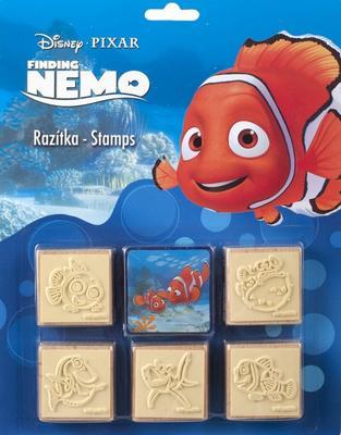 Obrázok Razítka Hledá se Nemo 2
