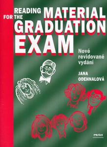 Obrázok Reading Material for the Graduation Exam