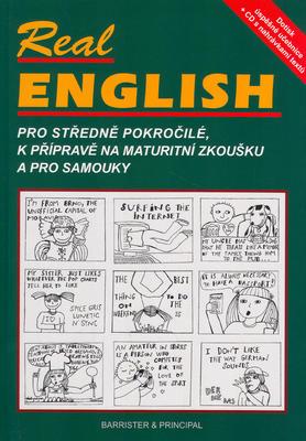 Obrázok Real English