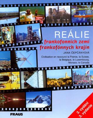 Obrázok Reálie frankofonních zemí