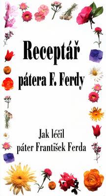 Obrázok Receptář pátera F. Ferdy