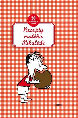 Obrázok Recepty malého Mikuláše