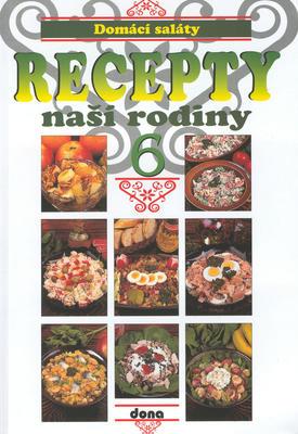 Obrázok Recepty naší rodiny 6.