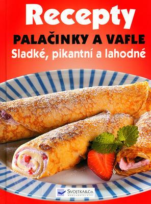 Recepty Palačinky a vafle