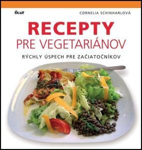 Obrázok Recepty pre vegetariánov