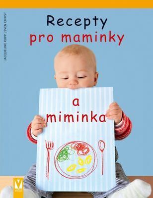 Obrázok Recepty pro maminky a miminka